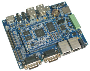 MYD-AM335X Development Board