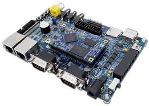 MYD-IMX28X Development Board