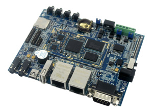 MYD-AM335X-Y Development Board