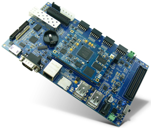 MYD-C7Z010/20 Development Board