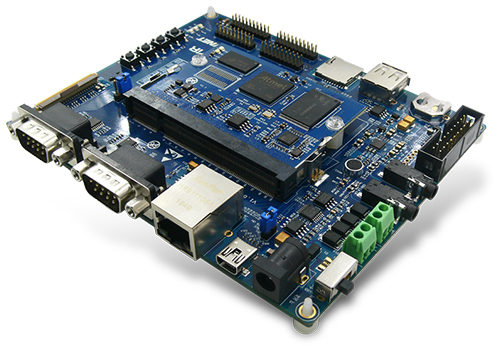 MYD-JA5D27 Development Board