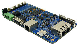 MYD-Y7Z010/20 Development Board
