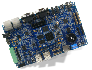 MYD-C437X Development Board