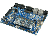 MYD-SAMA5D3X Development Board