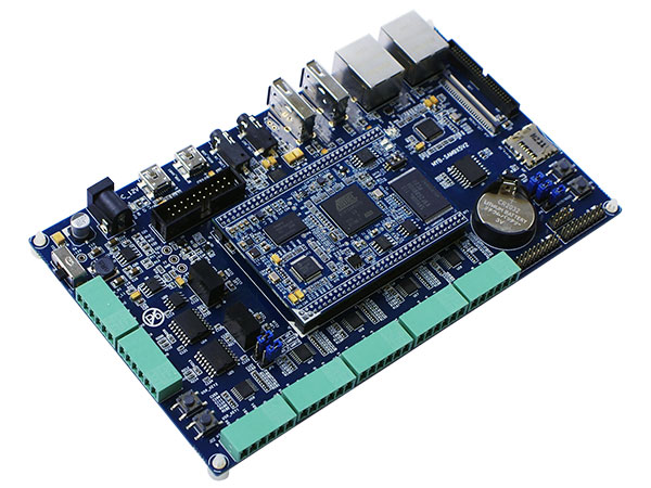 MYD-SAM9X5-V2 Development Board